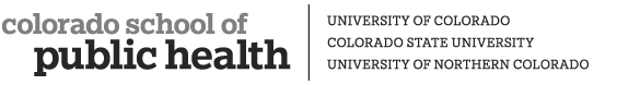 University of Colorado School of Public Health